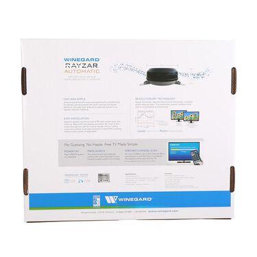Rayzar Automatic Amplified HD TV Antenna