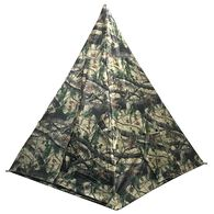 EasyGo Outdoor-Indoor Tee Pee Tent, Camo