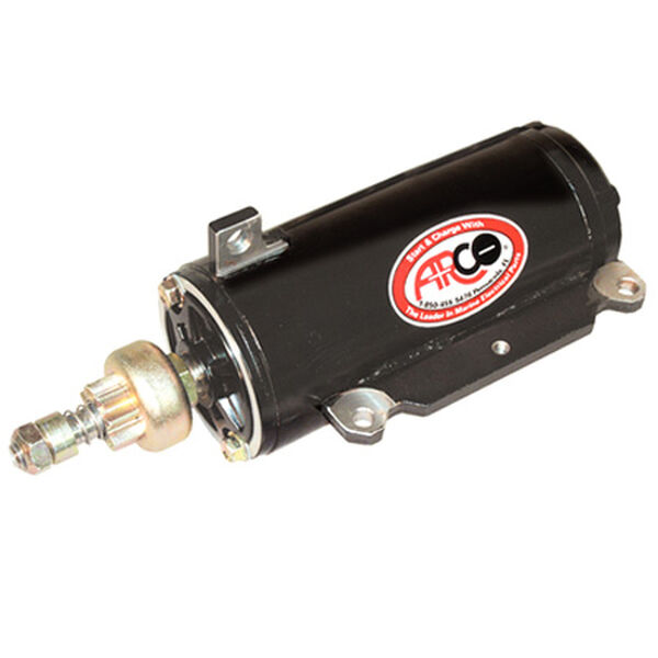 Arco Outboard Starter For OMC, 150-235 HP