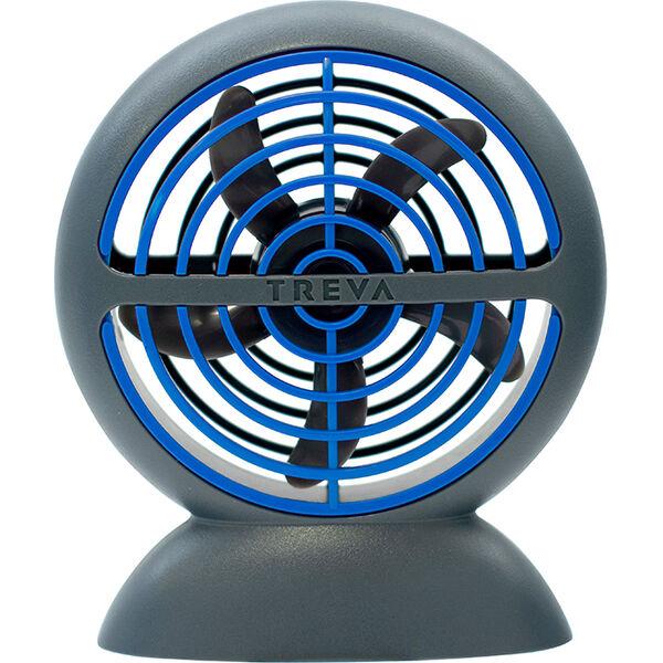 """Treva 3.5"""" Rechargeable Small Fan"""