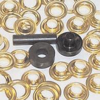E-Z Grommet Punch Set Includes (18 sets) #2 Grommets