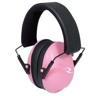Radians Lowset 21 Earmuff, Pink