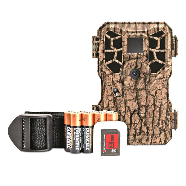 Stealth Cam PX-18 14 MP Trail Camera Combo