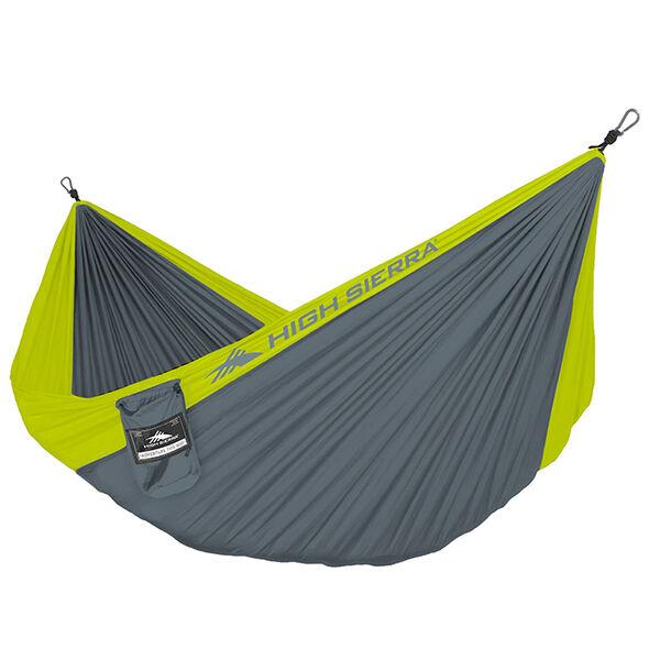 High Sierra Packable Parachute Hammock