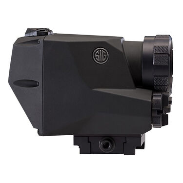 SIG Sauer 1-2x30 ECHO1 Digital Thermal Imaging Reflex Sight, Multiple Reticles