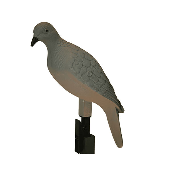 Mojo Decoys Clip On Dove Decoys 4 Pack