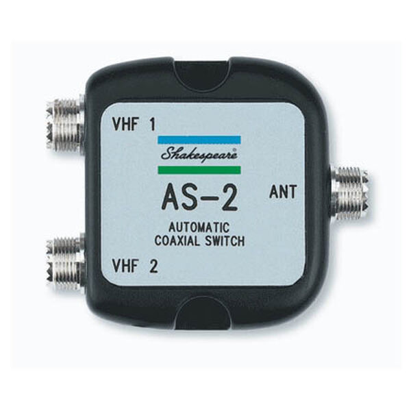 Coaxial Switches - Automatic