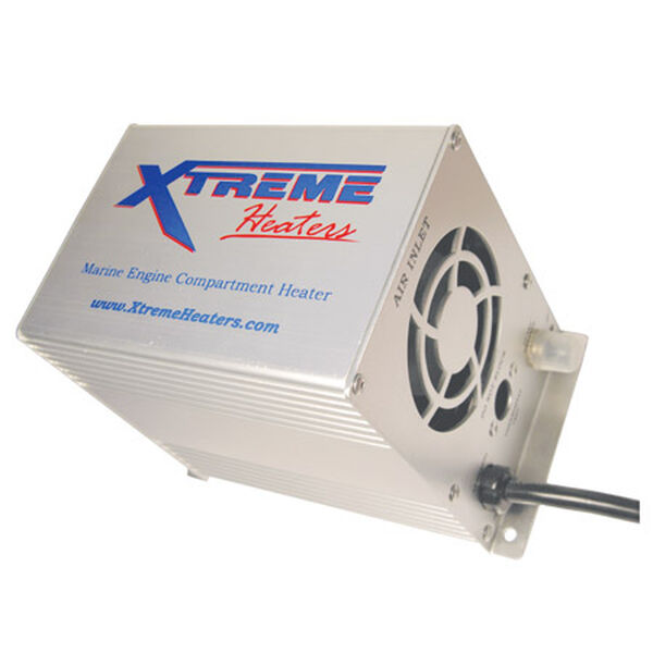 Xtreme 450 Marine Engine Compartment Heater