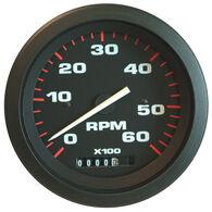 """Sierra 3"""" Amega Tachometer/Hour Meter"""