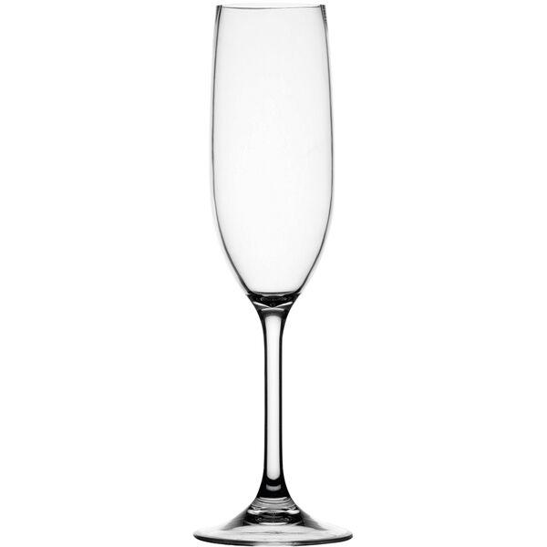 Non-Slip Champagne Glass, Set of 6
