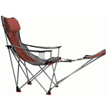 Big Bubba Chair, Red