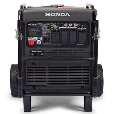 Honda Generator EU7000iS Inverter Generator with CO-MINDER