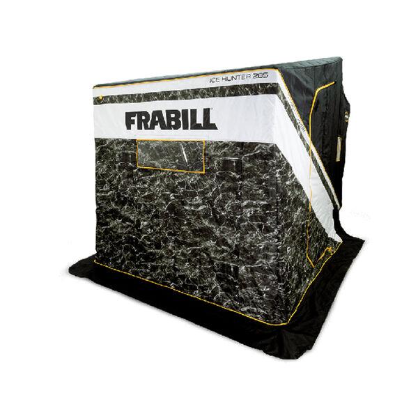 Frabill Ice Hunter SideStep 285 Ice Shelter