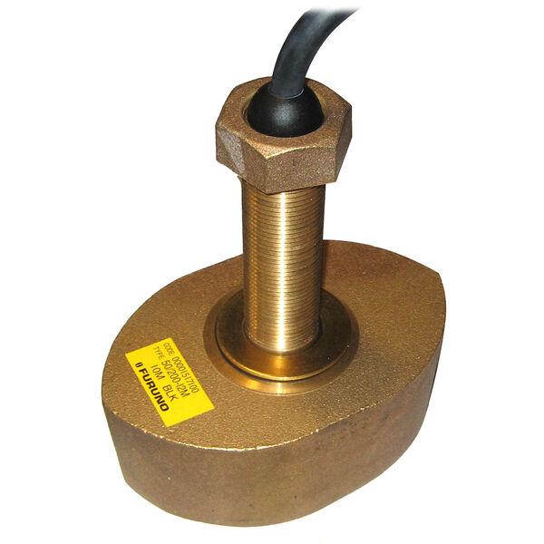 Furuno CA50/200/12M Bronze Thru-Hull Transducer