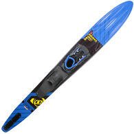 O'Brien Sequence Slalom Waterski With X-9 Binding And Rear Toe Plate