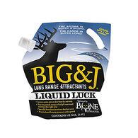 Big & J Liquid Luck, 1 Gal.