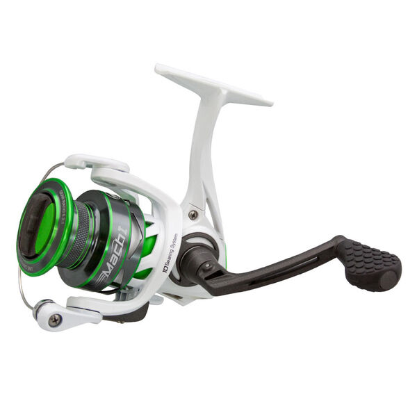 Lew's Mach I Speed Spinning Reel