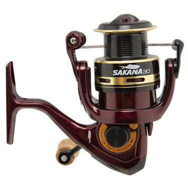 Sakana SK-S4 Spinning Reel