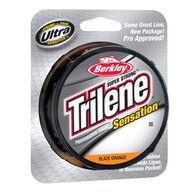 Berkley Trilene Sensation Monofilament Line