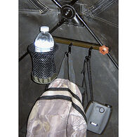 HME Products Ground Blind Accessory Hanger