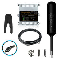 Smoothtalker Stealth X-Tube RV X6 Pro Extreme Power Cellular Signal Booster with CLA Power