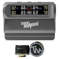TireMinder® Trailer Tire Pressure Monitoring System (TPMS), 2 Tire Kit