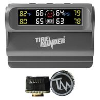 TireMinder® Trailer Tire Pressure Monitoring System (TPMS), 2 Tire Kit