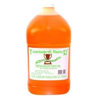 Voodoo Menhaden Fish Oil, Gallon