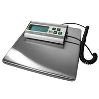 LEM 330-lb. Stainless Steel Digital Scale