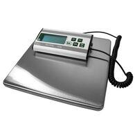 LEM 330-lb. Stainless Steel Digital Scale