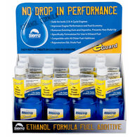 Sierra Ethanol Fuel Treatment And Stabilizer Display, Sierra Part #18-9493