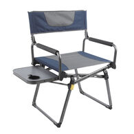 Collapsible Director's Chair