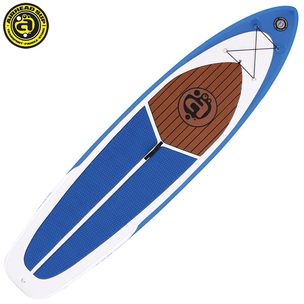 "Airhead 10'6"" Cruise Inflatable Stand-Up Paddleboard"