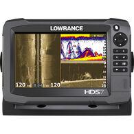 Lowrance HDS Gen3 Fishfinder/Chartplotters