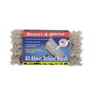 Adjust-a-Brush Quik Connect System, Replacement All-About Brush