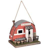 Trailer Birdhouse