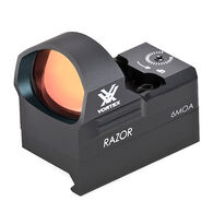 Vortex Raxor Red Dot Sight, 6-MOA Dot