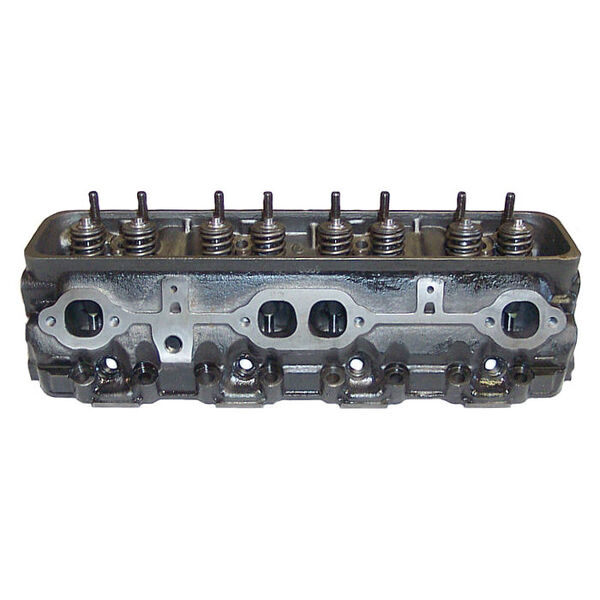 Sierra Cylinder Head Assembly For Mercury Marine Engine, Sierra Part #18-4485