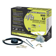 SeaStar Solutions No Feedback Rotary Steering System, SS147