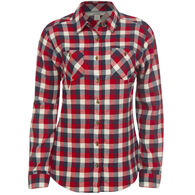 Ultimate Terrain Women's Explorer Flannel Shirt