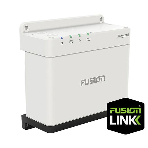 FUSION Apollo Hideaway Stereo System w/ AM/FM/BT/SiriusXM