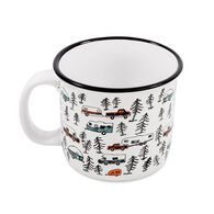 Camco Life is Better at the Campsite Ceramic Mug