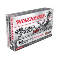 Winchester Deer Season XP Ammunition, 6.5 Creedmoor, 125 grain
