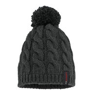 Striker Ice Women's Cable Knit Hat