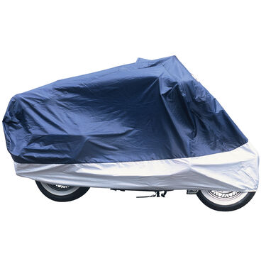 Superior Travel Motorcycle Cover