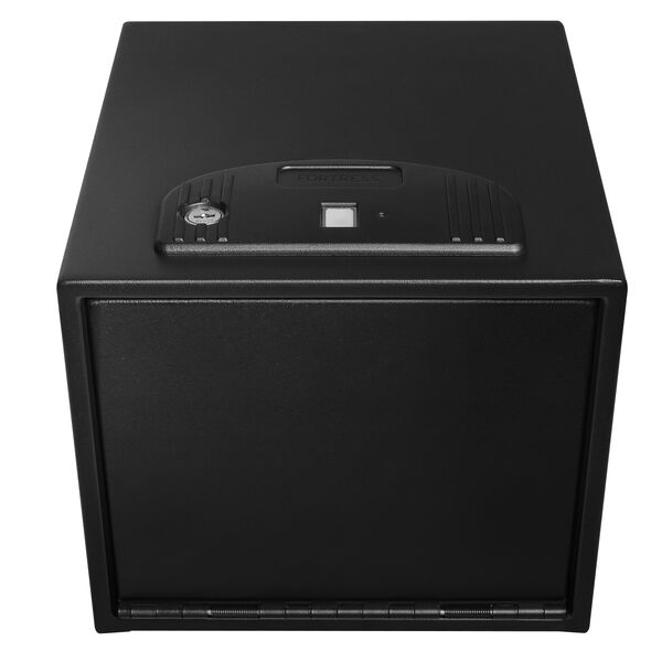 Fortress Biometric Quick-Access Safe, Large