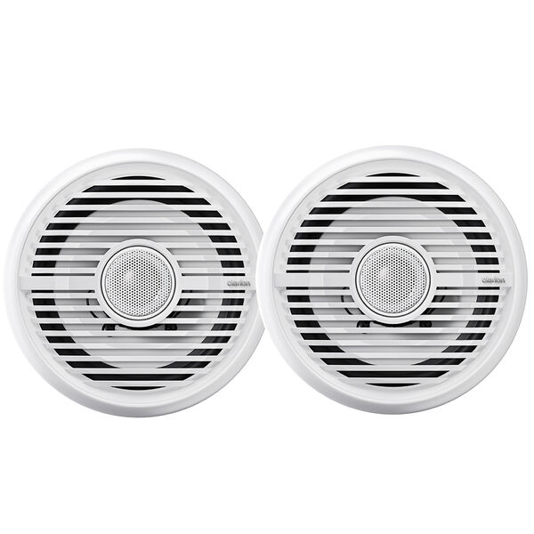 "Clarion CMG1622R 6.5"" 2-Way Coaxial Speakers"