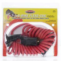 Flexo-Coil 7 to 6 Wire