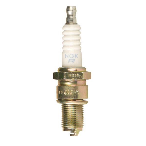 NGK Laser Iridium Plug, IZFR5J