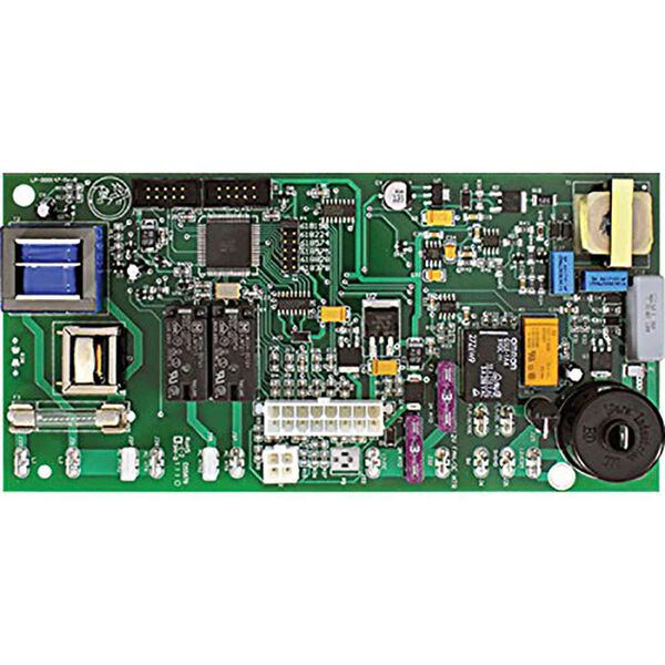Replacement Board, 2-Way Or 3-Way Operation  (AC/DC/Gas)